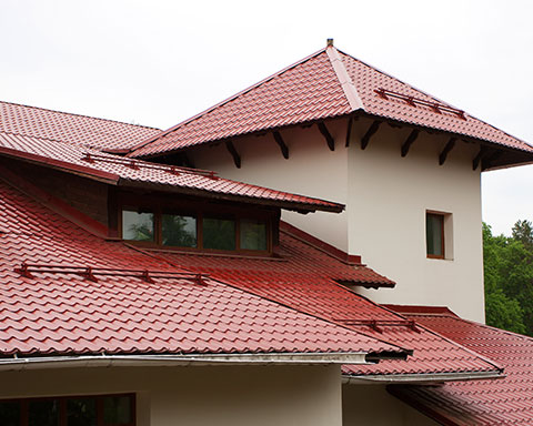 Virtuous Construction LLC Roofing Project 1